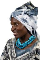 afrikanskt mode foto