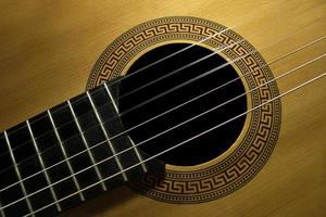 musikalisk foto