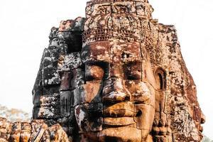 tempel Bayon foto