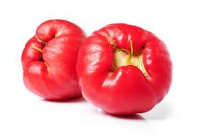 ros äpplen eller chomphu foto