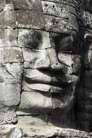 kambodja siem skördar angkor wat bayon tempel foto