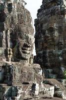 bayon tempel foto