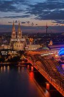 Köln domkyrka - Kölner dom