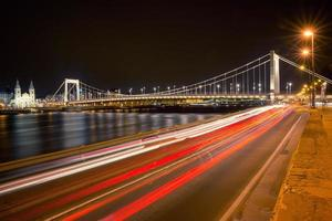 Elisabeth Bridge foto