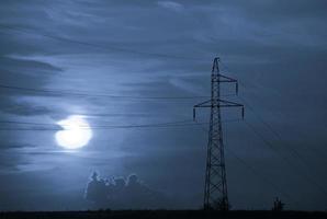 elektricitet foto