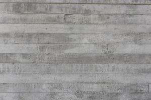 rå betongvägg