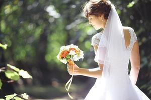 bästa bröllopsfoto människor foto