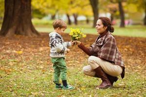 glad mors dag! foto