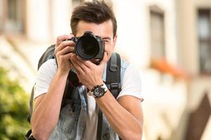 turister foto