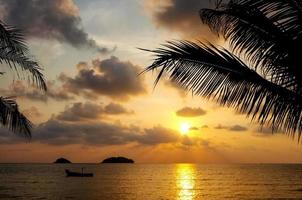 pattaya thailand resor foto