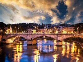 vacker bro