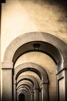 archway foto