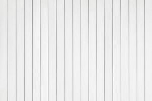 vit trä bakgrund foto