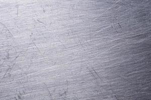 rostfritt stål bakgrund foto