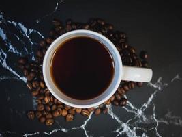 kopp kaffe