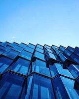 byggnad med låg vinkel foto