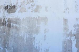 vit betongvägg foto