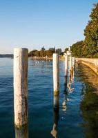 båtplatser foto