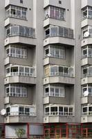subventionerade bostäder foto
