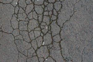 asfalt foto