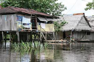hem i Belen - Peru foto