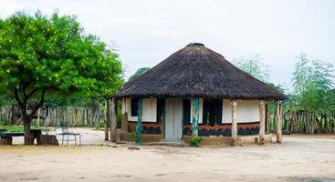 gästrum i matebeleland, bulawayo, zimbabwe foto