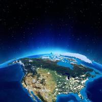 USA foto