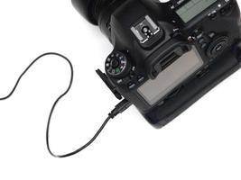 digital slr-kamera