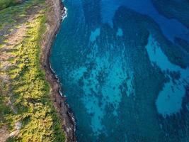 flygfotografering av landsjön