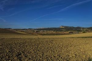 naturen går navar i Pamplona