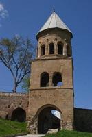 samtavro - nunnery. mtskheta, georgia foto
