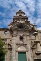 convento, la coruña, galicien foto