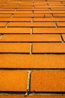 i mozzate street varese abstrakt trottoar av curch och wa foto