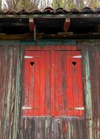 rustik slutare-irugurutzeta foto