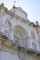 antigua guatmala katedral foto