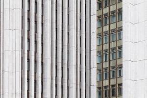 fasad på byggnaden foto