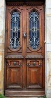 vintage dörr-sare-france