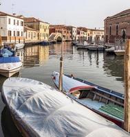 murano, Venezia, Italien. foto