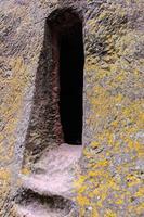 lalibela, etiopien, afrika foto