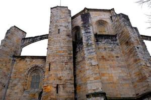 portugalete kyrka foto