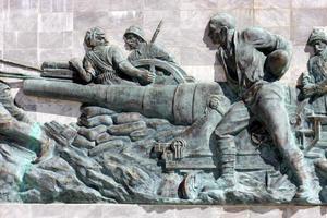 canakkale martyrer minnesmärke foto