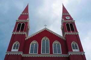 grecia kyrka foto