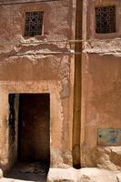 traditionellt hus foto