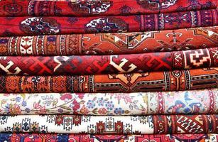 persiska mattor