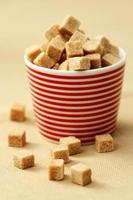 sockerbitar foto