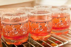 juice i kylen foto