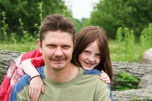 jag älskar min farbror! foto