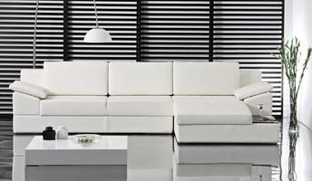 modern interiör