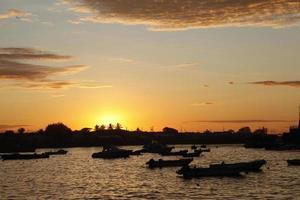 puerto baquerizo moreno foto