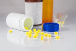 tabletter spilla foto